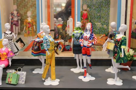 Dress your Doll, Roos Productions (2)