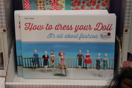 Dress your Doll, Roos Productions (3)