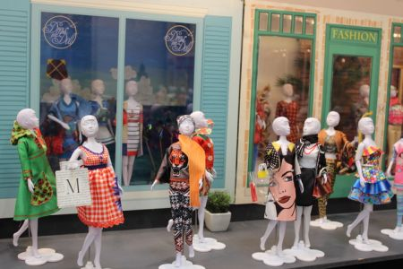 Dress your Doll, Roos Productions (4)