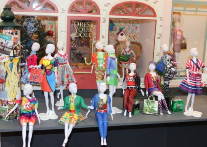 Dress your Doll, Roos Productions (9)
