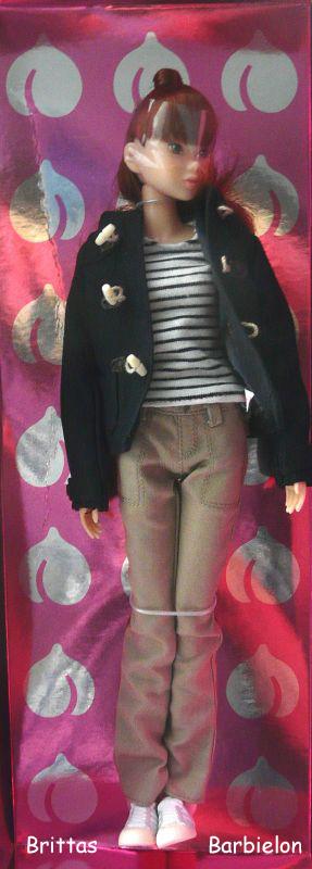 Early Spring Marina Momoko Doll Sekiguchi Bild #02