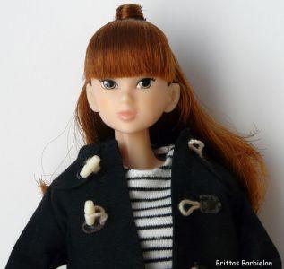 Early Spring Marina Momoko Doll Sekiguchi Bild #04