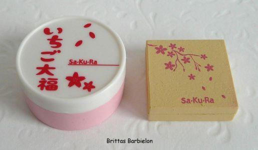 Eki Naka Sweets Re-Ment #10