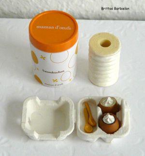 Eki Naka Sweets Re-Ment #19