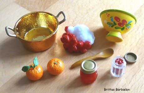 European Grandmas Delicious Dishes Re-ment Bild #30