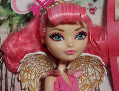 Ever After High, Cupid (2)