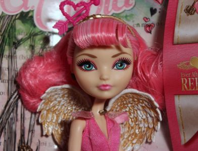 Ever After High, Cupid (3)