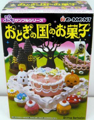 Fairy tale sweets Re-ment Bild #03