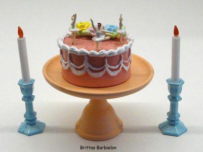 Fairy tale sweets Re-ment Bild #06