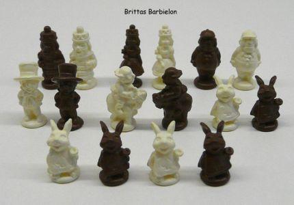 Fairy tale sweets Re-ment Bild #13