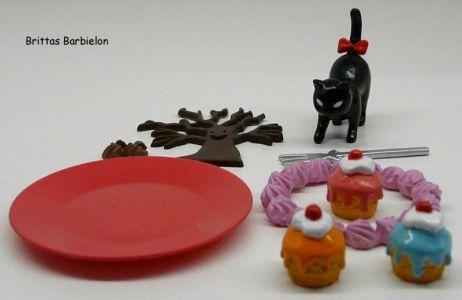 Fairy tale sweets Re-ment Bild #20