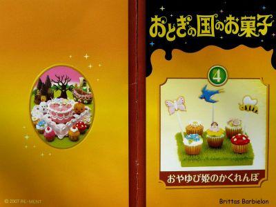 Fairy tale sweets Re-ment Bild #21