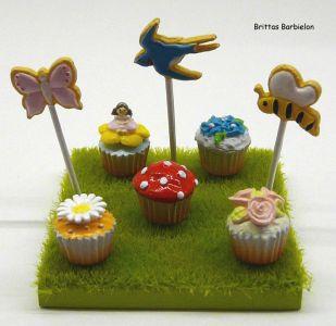 Fairy tale sweets Re-ment Bild #23