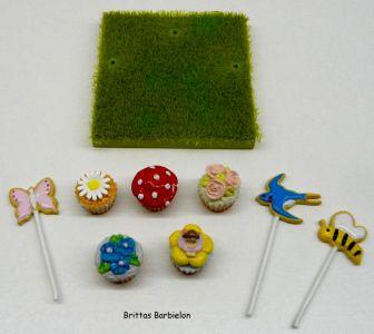 Fairy tale sweets Re-ment Bild #24