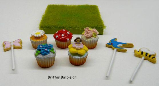 Fairy tale sweets Re-ment Bild #25