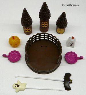 Fairy tale sweets Re-ment Bild #29