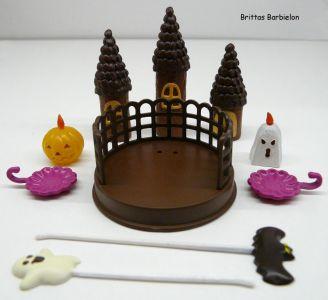Fairy tale sweets Re-ment Bild #30