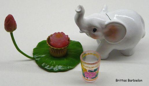 Fairy tale sweets Re-ment Bild #33