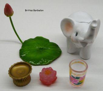 Fairy tale sweets Re-ment Bild #34