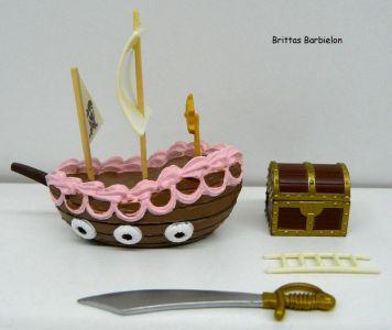 Fairy tale sweets Re-ment Bild #38