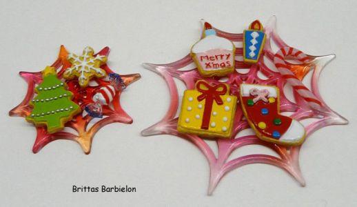 Fairy tale sweets Re-ment Bild #44