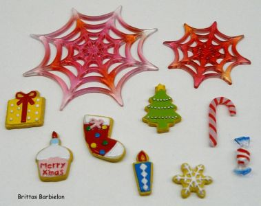 Fairy tale sweets Re-ment Bild #45
