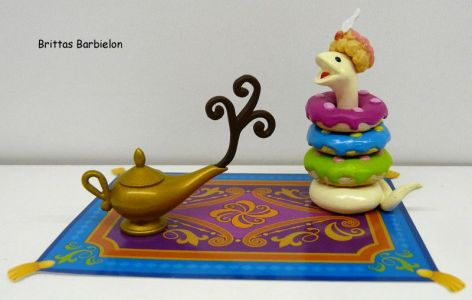 Fairy tale sweets Re-ment Bild #53