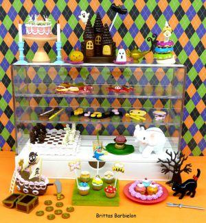 Fairy tale sweets Re-ment Bild #55