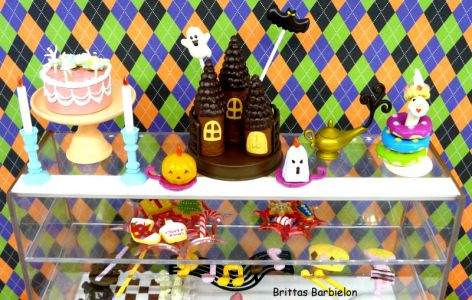 Fairy tale sweets Re-ment Bild #56