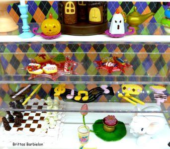 Fairy tale sweets Re-ment Bild #57