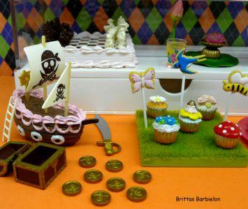 Fairy tale sweets Re-ment Bild #58