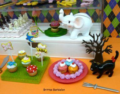 Fairy tale sweets Re-ment Bild #59