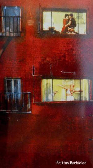 Grace Kelly - Rear Window Bild #04