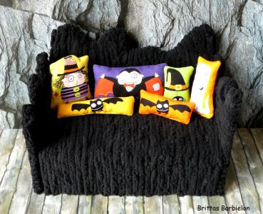 Halloween Sofas Bild #03
