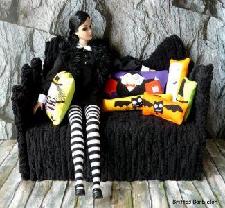 Halloween Sofas Bild #04