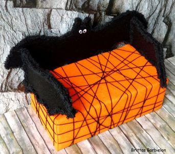 Halloween Sofas Bild #06