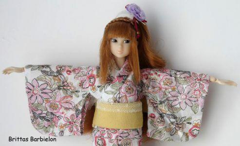 Hanabi Fireworks Date Momoko Doll Sekiguchi Bild #07