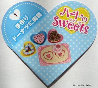Heart Sweets Re-ment Bild #04