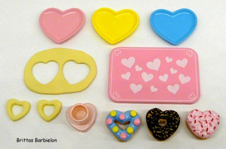 Heart Sweets Re-ment Bild #07