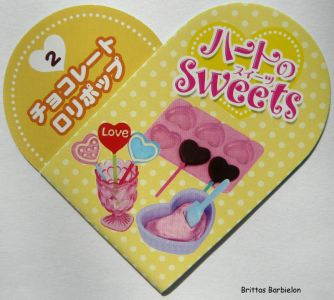 Heart Sweets Re-ment Bild #09