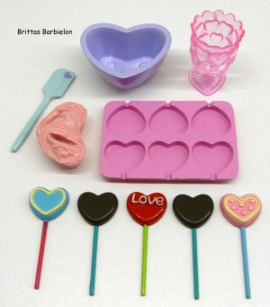 Heart Sweets Re-ment Bild #12