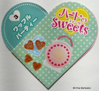 Heart Sweets Re-ment Bild #15
