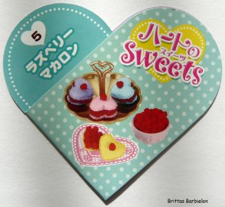 Heart Sweets Re-ment Bild #25