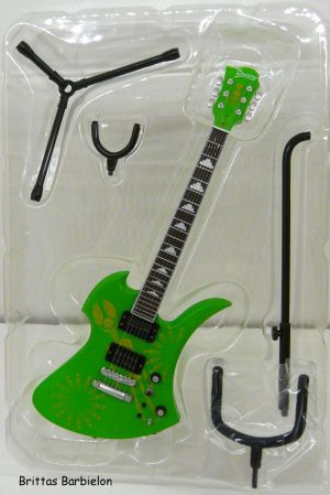 Hide Guitar Collection Media Factory Bild #06
