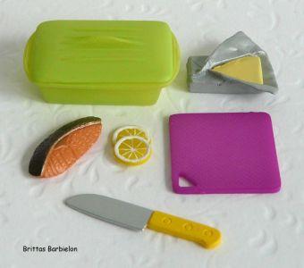 Homemade Meals Re-ment Bild #005