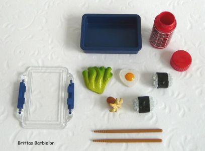 Homemade Meals Re-ment Bild #009
