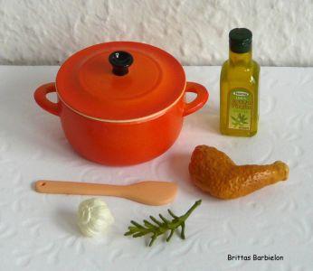 Homemade Meals Re-ment Bild #011