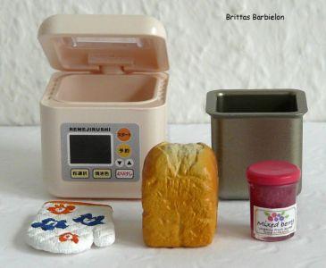 Homemade Meals Re-ment Bild #018