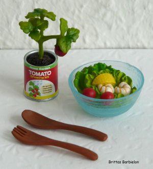 Homemade Meals Re-ment Bild #020