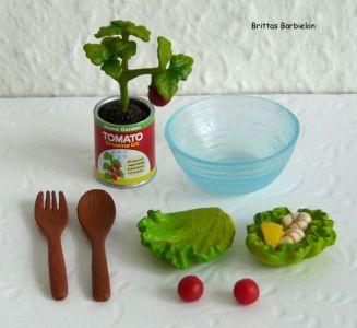 Homemade Meals Re-ment Bild #021